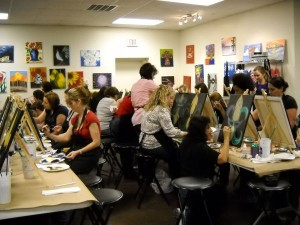 Pearl River Art Lessons
