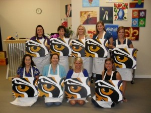 Ponchatoula Art Classes Louisiana Art